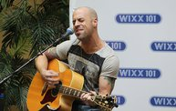 Studio 101 With Daughtry :: The Private Performance 24