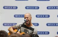 Studio 101 With Daughtry :: The Private Performance 23