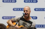 Studio 101 With Daughtry :: The Private Performance 1