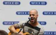 Studio 101 With Daughtry :: The Private Performance: Cover Image