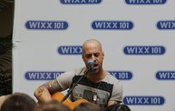 Studio 101 With Daughtry :: The Private Performance 22