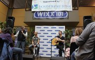 Studio 101 With Daughtry :: The Private Performance 18