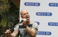 Studio 101 With Daughtry :: The Private Performance 16