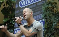 Studio 101 With Daughtry :: The Private Performance 15