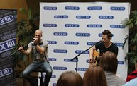 Studio 101 With Daughtry :: The Private Performance 14