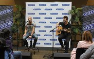 Studio 101 With Daughtry :: The Private Performance 12