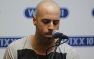 Studio 101 With Daughtry :: The Private Performance 11