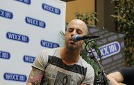 Studio 101 With Daughtry :: The Private Performance 8