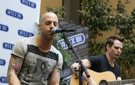 Studio 101 With Daughtry :: The Private Performance 7