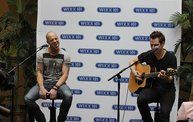 Studio 101 With Daughtry :: The Private Performance 5