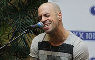 Studio 101 With Daughtry :: The Private Performance 4