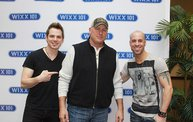Studio 101 With Daughtry: The Meet-Greet 30