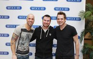 Studio 101 With Daughtry: The Meet-Greet 26