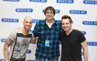 Studio 101 With Daughtry: The Meet-Greet 21