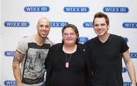 Studio 101 With Daughtry: The Meet-Greet 19