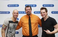 Studio 101 With Daughtry: The Meet-Greet 15