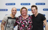 Studio 101 With Daughtry: The Meet-Greet 11