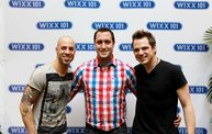 Studio 101 With Daughtry: The Meet-Greet 9