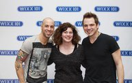 Studio 101 With Daughtry: The Meet-Greet 2