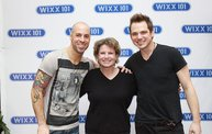 Studio 101 With Daughtry: The Meet-Greet 1