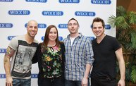 Studio 101 With Daughtry: The Meet-Greet 29
