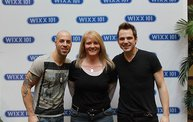 Studio 101 With Daughtry: The Meet-Greet 28