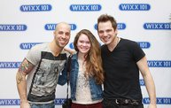 Studio 101 With Daughtry: The Meet-Greet 27
