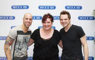 Studio 101 With Daughtry: The Meet-Greet 25
