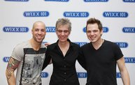 Studio 101 With Daughtry: The Meet-Greet 23