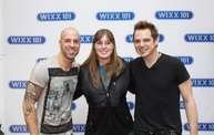 Studio 101 With Daughtry: The Meet-Greet 18
