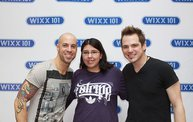 Studio 101 With Daughtry: The Meet-Greet 17