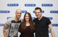 Studio 101 With Daughtry: The Meet-Greet 13