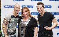 Studio 101 With Daughtry: The Meet-Greet 12