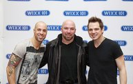 Studio 101 With Daughtry: The Meet-Greet 10