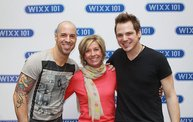 Studio 101 With Daughtry: The Meet-Greet: Cover Image