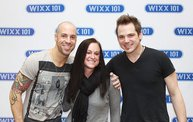 Studio 101 With Daughtry: The Meet-Greet 8