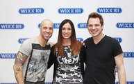 Studio 101 With Daughtry: The Meet-Greet 7