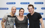 Studio 101 With Daughtry: The Meet-Greet 6