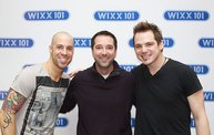 Studio 101 With Daughtry: The Meet-Greet 5