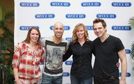 Studio 101 With Daughtry: The Meet-Greet 3