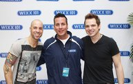 Studio 101 With Daughtry: The Meet-Greet 24