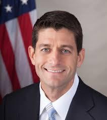 Congressman Ryan