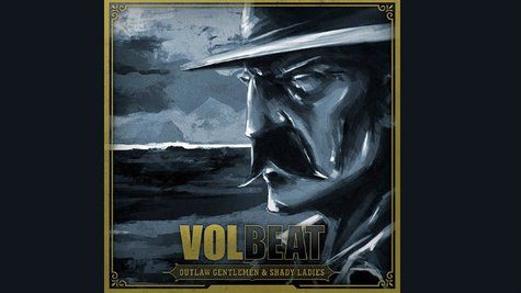 Image courtesy of Facebook.com/Volbeat (via ABC News Radio)