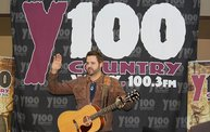 Subway Fresh Faces Presents: Randy Houser at Y100: Cover Image