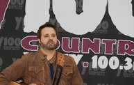 Subway Fresh Faces Presents: Randy Houser at Y100 8