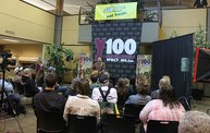 Subway Fresh Faces Presents: Randy Houser at Y100 5