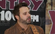 Subway Fresh Faces Presents: Randy Houser at Y100 4