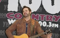 Subway Fresh Faces Presents: Randy Houser at Y100 2