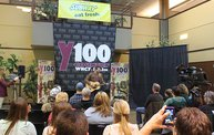 Subway Fresh Faces Presents: Randy Houser at Y100 30