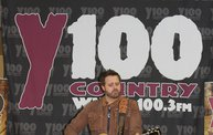 Subway Fresh Faces Presents: Randy Houser at Y100 29
